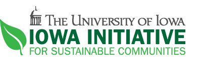 The University of Iowa Initiative for Sustainable Communities