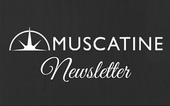 City of Muscatine Newsletter