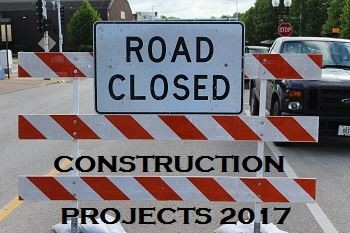 Construction Projects 2017
