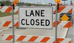 Lane Closure 02
