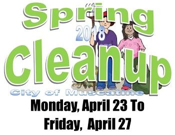 Spring Cleanup 2018b