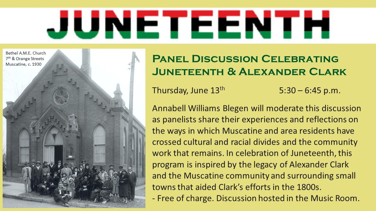 Juneteenth June 13, 2019