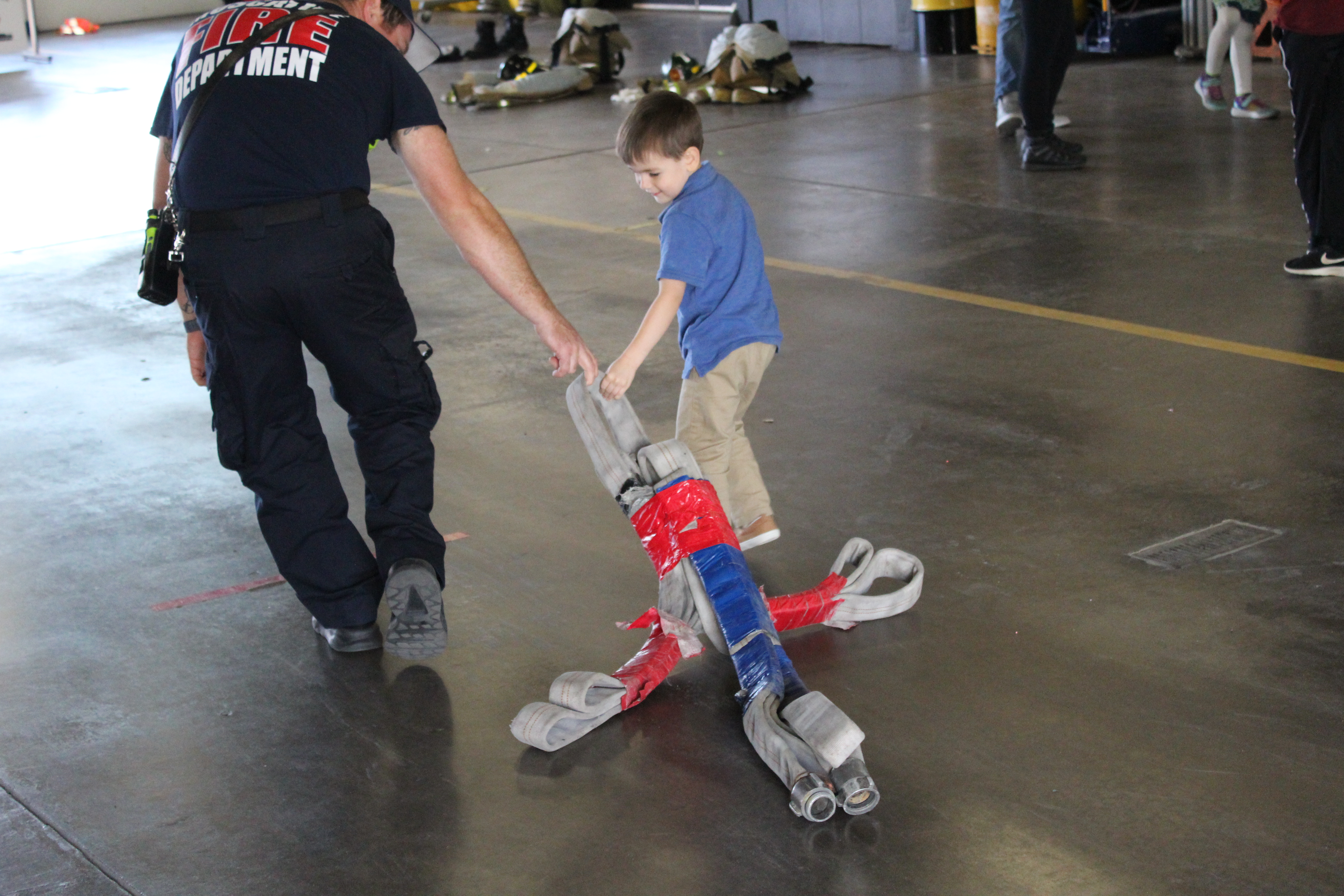 102019 Public Safety Open House - Games 001 (JPG)