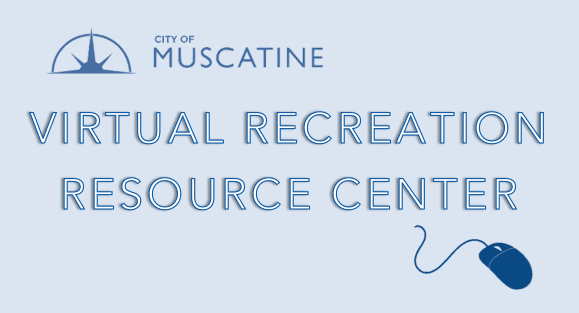 Virtual Recreation Resource Center