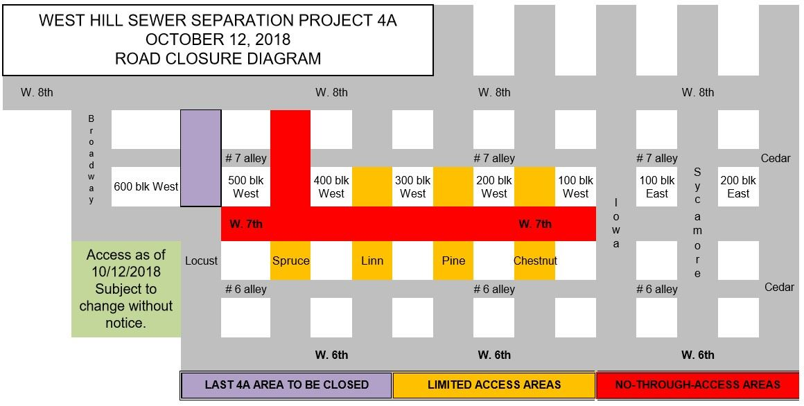 101218 Phase 4A Map