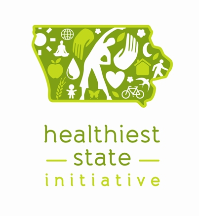 Iowa Healthiest State Initiative