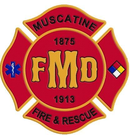 Muscatine Fire and Rescue
