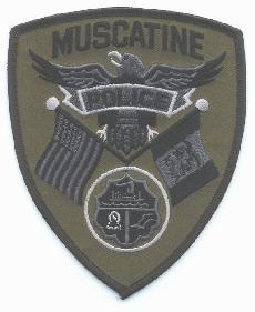 Special Response Team Patch