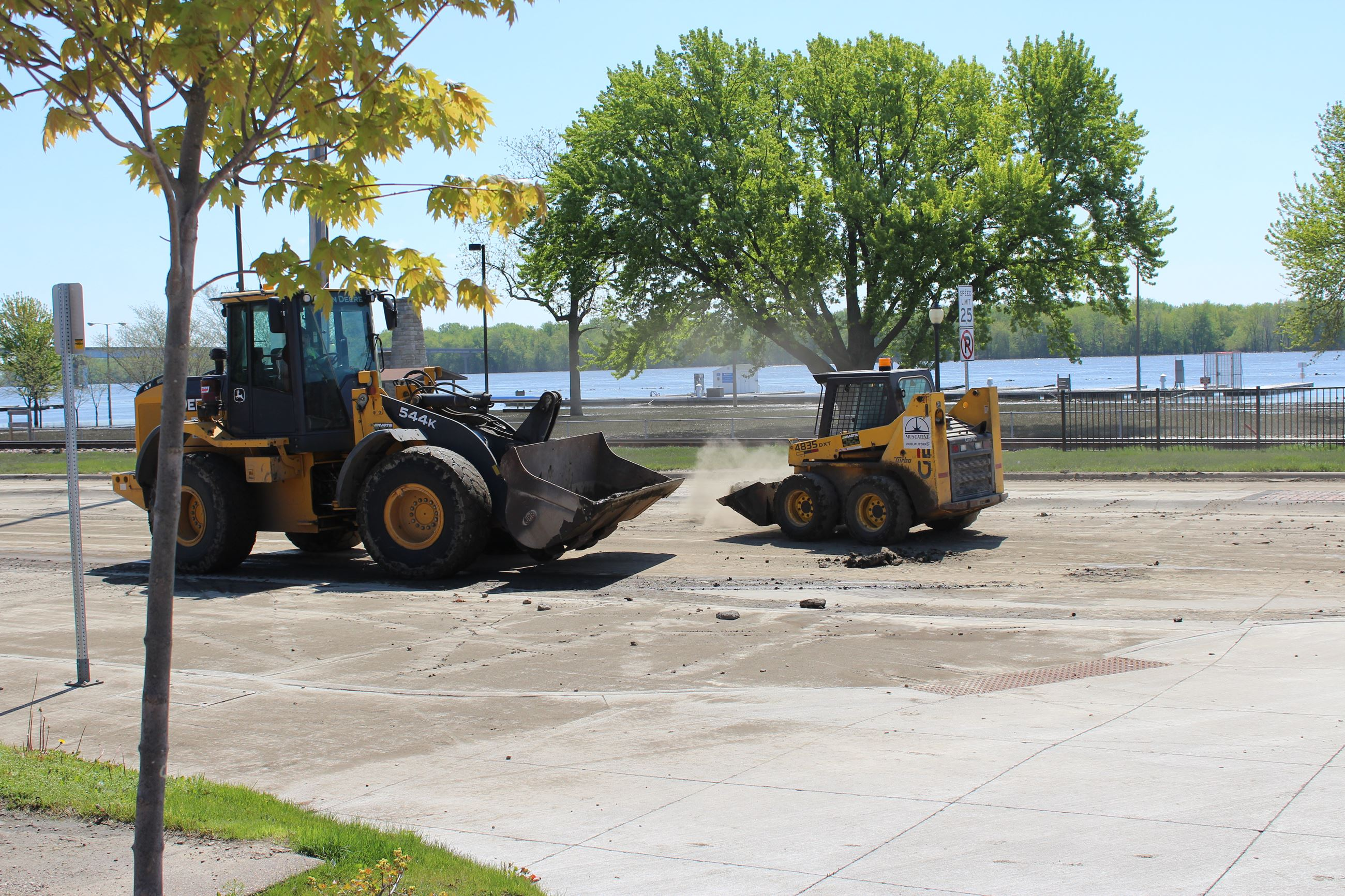 Muscatine Spring Cleanup 2020.Muscatine Ia Official Website