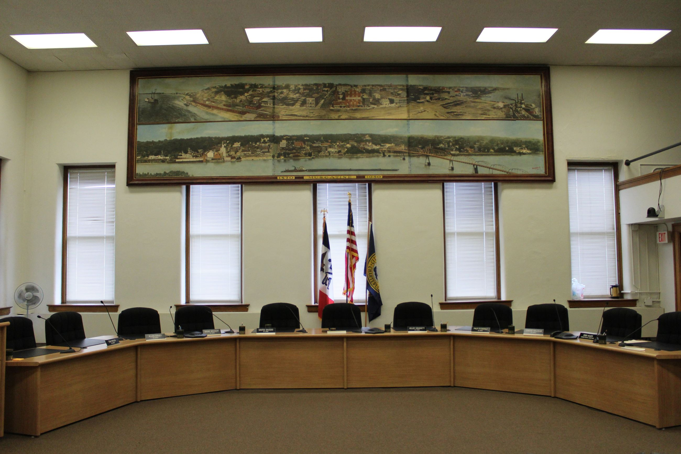 City Council Chamber Seats April 5, 2019 (JPG)