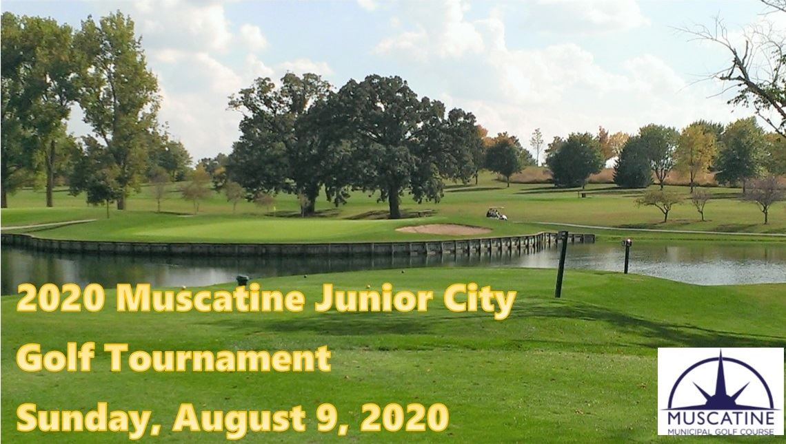 Muscatine City Junior Golf Tournament 2020 (JPG)