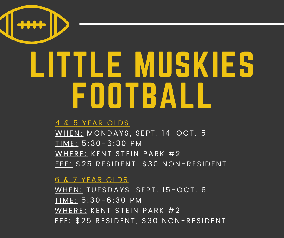 Little Muskie Football 2020 (JPG)