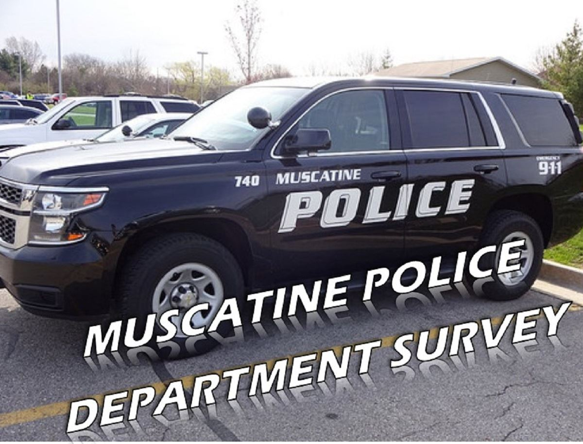 Muscatine Police Department Survey (JPG)