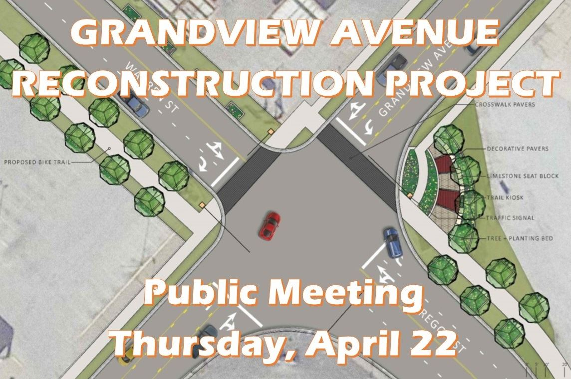 Grandview Avenue Public Meeting (JPG)